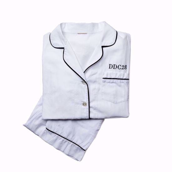 Picture of DDC28 PJ's
