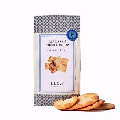 Picture of Parmesan Cheese Crisp, Parmesan Snack